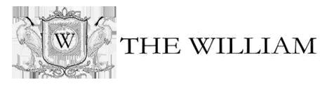 The William Hotel Logo